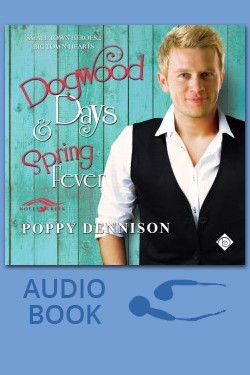 Audiobook Holly Creek Dogwood Days and Spring Fever
