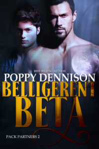Belligerent Beta by Poppy Dennison